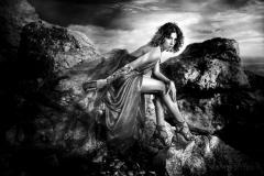 Carl Zeiss Sony A7R portrait fashion model woman portrait